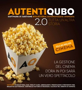 AutentiQubo Advertising